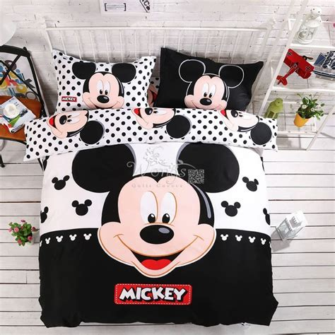 mickey mouse bedding set 25 unique mickey mouse bed set ideas on