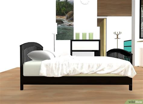 dipingere da letto due colori immagine titolata choose paint color for a bedroom step