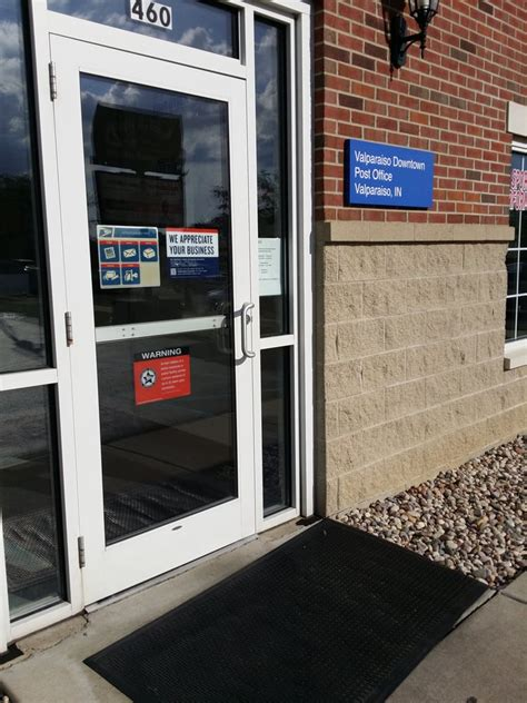 Omaha Post Office Hours by Usps In Valparaiso Usps 460 Lincolnway Valparaiso In