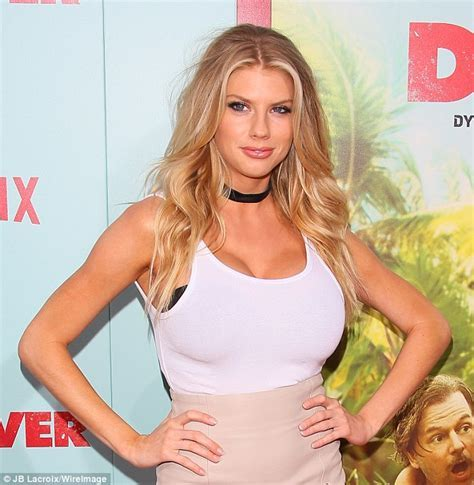 Charlotte Mckinney Steals The Spotlight At The Do Over