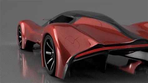Alfa Romeo Concept Cars by Alfa Romeo Car Concept Autodesk Gallery