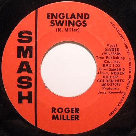 england swings roger miller roger miller england swings at discogs