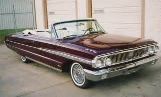1964 Ford Galaxie Convertible 1964 Ford Galaxie Xl Convertible Barrett Jackson Auction
