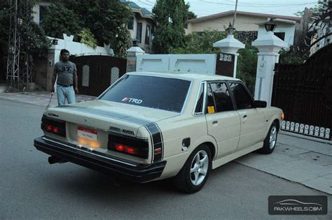 Toyota 1982 For Sale Used Toyota Cressida 1982 Car For Sale In Lahore 869326