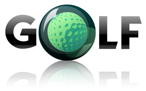 golf clipart golf logo clip www pixshark images galleries