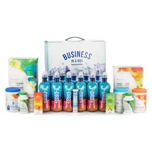 Detox Ceo Mega Pak by Youngevity 90 For Enrollment Products