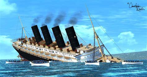 sinking of the lusitania lusitania based on 2007 theory sinking youtube