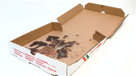 When Did They Stop Paper Food Sts - did you that pizza boxes can t be recycled fox news