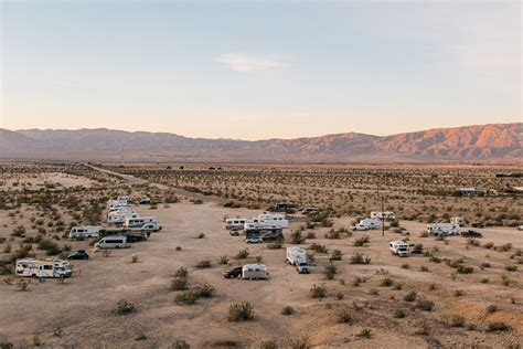 Postcards from borrego springs ca fresh off the grid