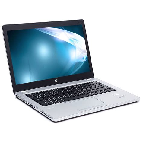 Hp Folio 9470m I5 hp elitebook folio 9470m 1 8ghz i5 4gb 180ssd windows 10