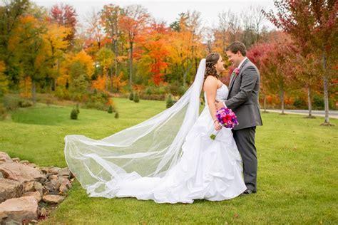 Beautiful Fall Wausau WI Wedding   Jessica & Jason
