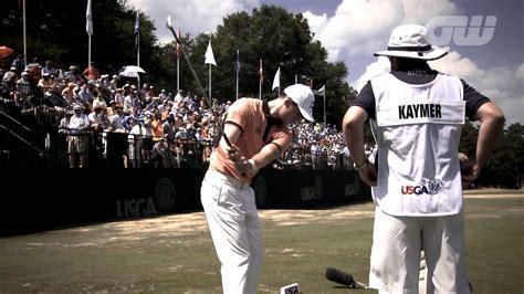 gene littler golf swing golfing world july 29 2014 golf channel