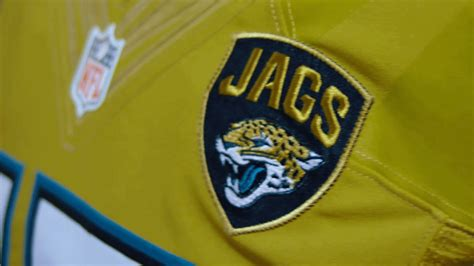 jacksonville jaguars colors the wearing of the green and gold the color is coming