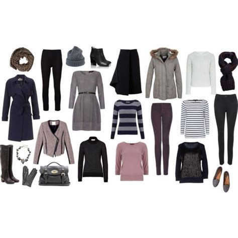 Vacation Capsule Wardrobe by 67 Best Ideas About Capsule Dressing On One