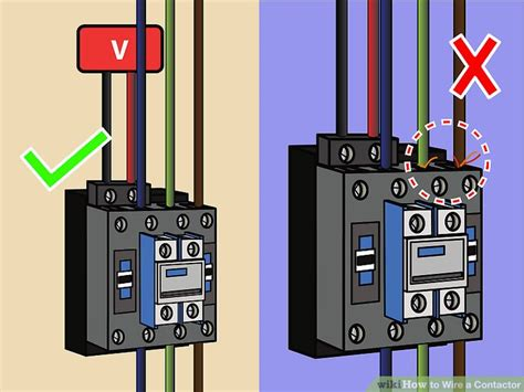 wired to listen what learn from what we say books how to wire a contactor 8 steps with pictures wikihow