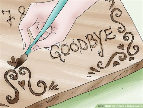 printable ouija board instructions how to create a ouija board with printable ouija board
