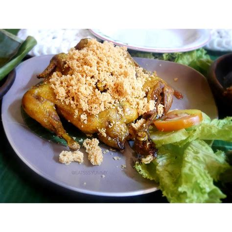 ngeliwet review yummy eats  restoran balcon green