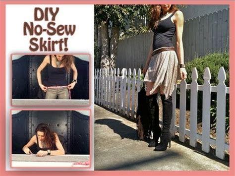 Berbie Maxy Dress Hq 2 diy make skirts 2 easy steps beginner level no