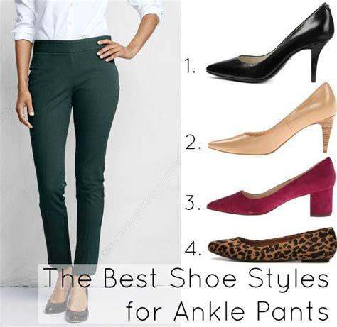 what color do i look best in what shoes look best with ankle wardrobe oxygen