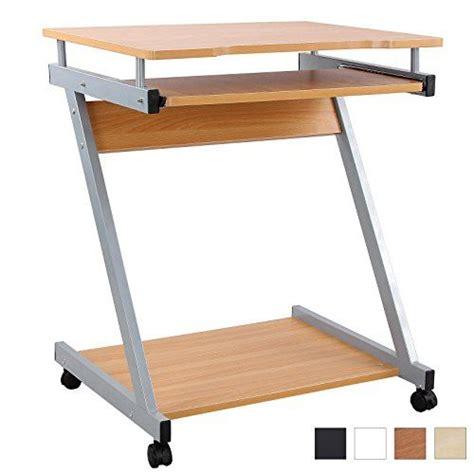 table pour bureau songmics bureau informatique table informatique meuble
