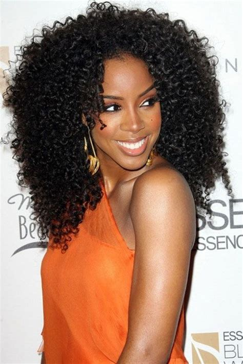 black hairstyles in curls 23 pretty hairstyles for black women 2015 styles weekly