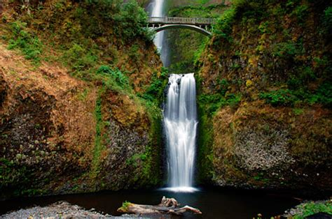 Multnomah County Record Search File Multnomah Falls Multnomah County Oregon Scenic Images Mulda0005b Jpg