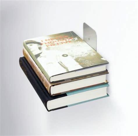 Invisible Shelves Invisible Bookshelf