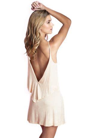 fashion forms u plunge backless strapless bodysuit david