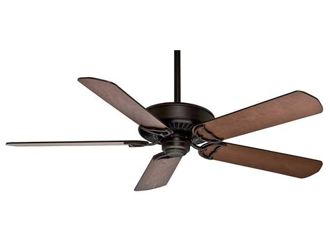 remote ceiling fan casablanca 55030 panama d brushed cocoa 4 speed