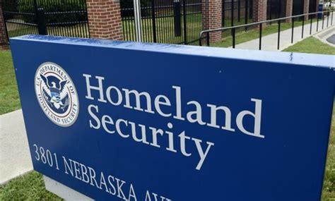Department Of Homeland Security Background Check Were Background Investigations Falsified During The Opm