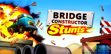 bridge constructor apk bridge constructor stunts apk free