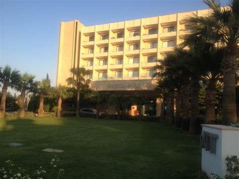 Töff Center Fällanden by Grecian Park Hotel Protaras Zypern Bewertungen