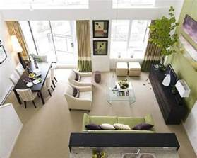 how to decorate a living room and dining room combination 25 best ideas about living dining combo on pinterest