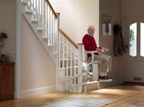 curved stair lifts stannah stair lifts stair chairs stair lift in il wi