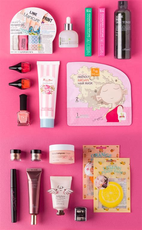 Meme Box - the coolest beauty boxes you probably haven t heard of