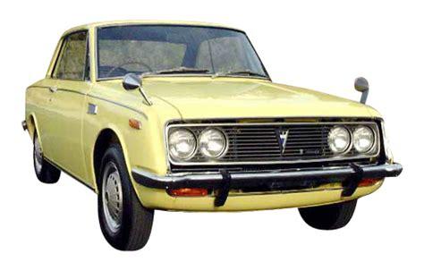 toyota co トヨタ企業サイト トヨタ自動車75年史 車両系統図 車両詳細情報