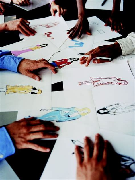Mba Programs With Fashion Concetrations by High School Subjects To Take If You Want To Become A