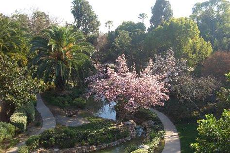 Garden Of Pasadena Japanese Garden Picture Of The Langham Huntington