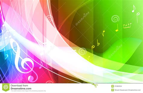 design background event colorful music background stock images image 31060334