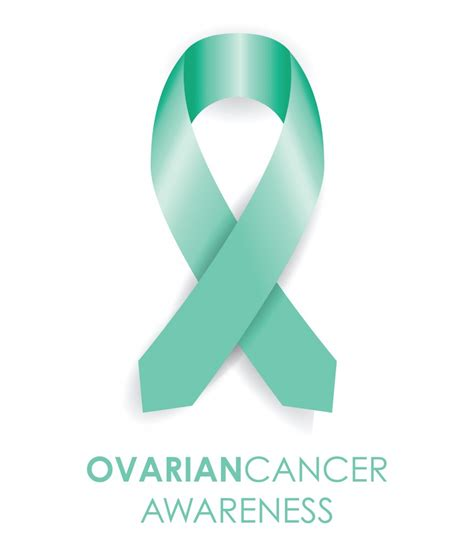 color for ovarian cancer turn it teal for ovarian cancer awareness canstar blue