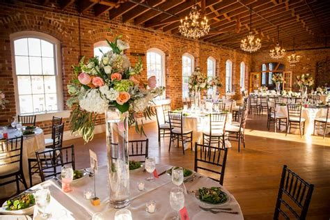 Wedding Venues Raleigh Nc by Top 14 Warehouse Wedding Venues In The Nc Triangle
