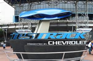 Test Track 5 Reasons We Test Track In Epcot Disneydining