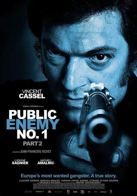 jacques francois imdb mesrine l ennemi public n 176 1 movie poster affiche 2