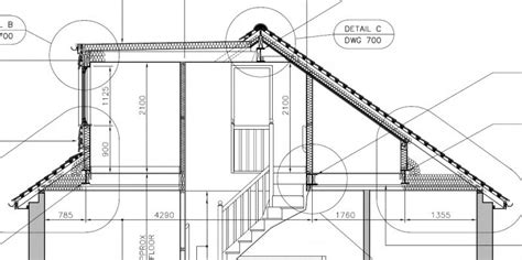 Dormer Roof Detail Diy Height Width Dormer Conversion Need Advice