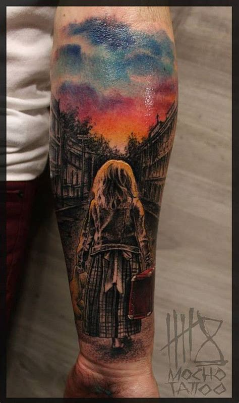 tattoo 3d barcelona 62692 best tattoo inspo all of it images on pinterest