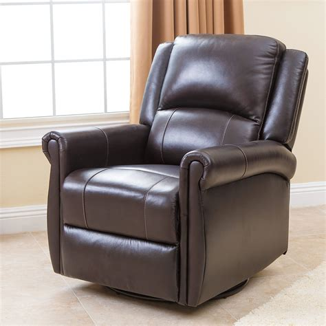 darby home co cartier nursery swivel glider recliner