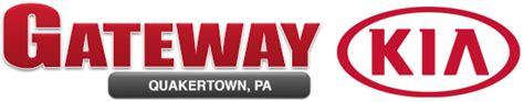 Gateway Kia Quakertown Gateway Kia Of Quakertown Quakertown Pa Read Consumer