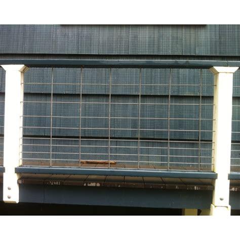 Loft Design Ideas Wire Deck Railing Design Pinterest Wire Deck Railing
