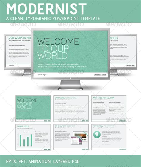 powerpoint themes modern 30 most beautiful powerpoint templates and designs