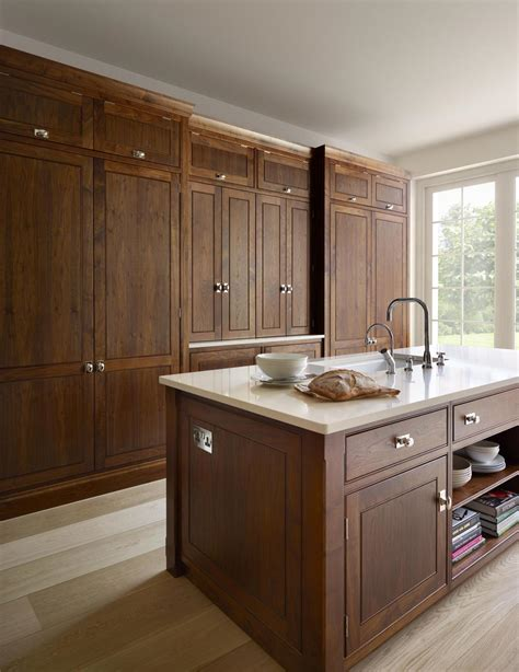 black walnut cabinets kitchen contemporary with family kitchen confidential luxury bespoke family kitchen